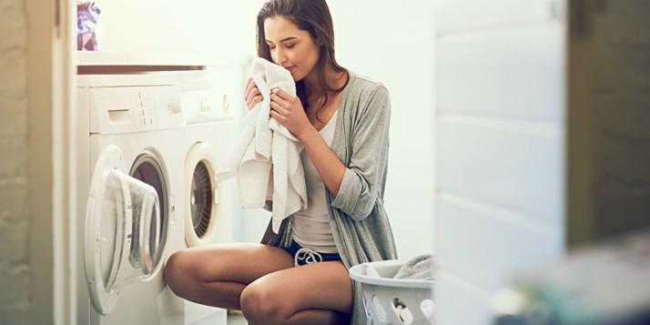Tips tegen een stinkende wasmachine
