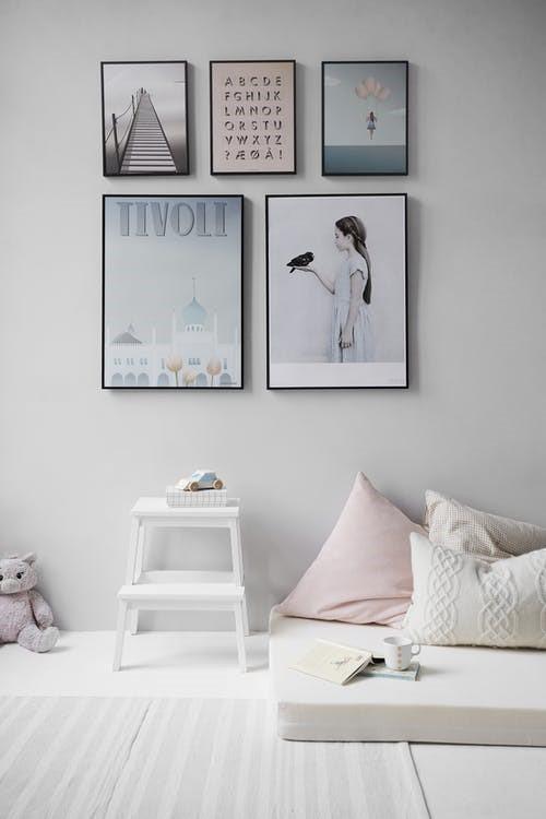 Interieurtip: roze in jouw woning!