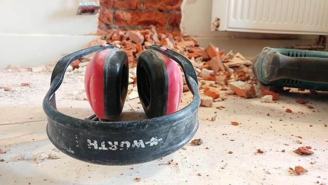 gehoorbescherming klussen otoplastieken